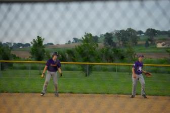 Tru running bases